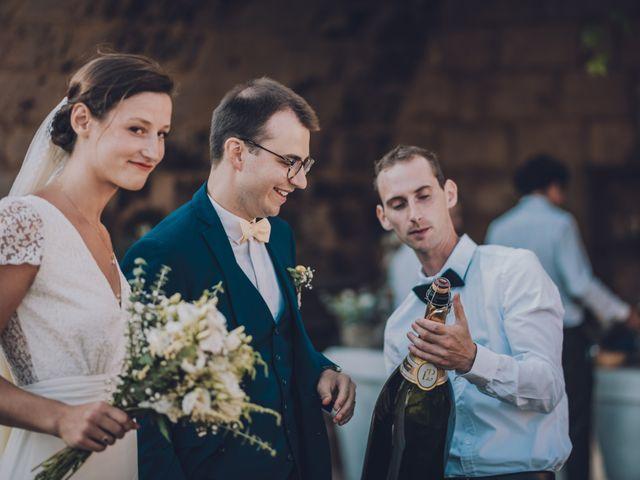 Le mariage de Maxime et Marie à Aubas, Dordogne 48