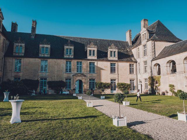 Le mariage de Maxime et Marie à Aubas, Dordogne 50