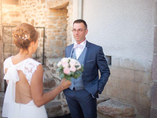Le mariage de François et Mélanie à Limoges, Haute-Vienne 8