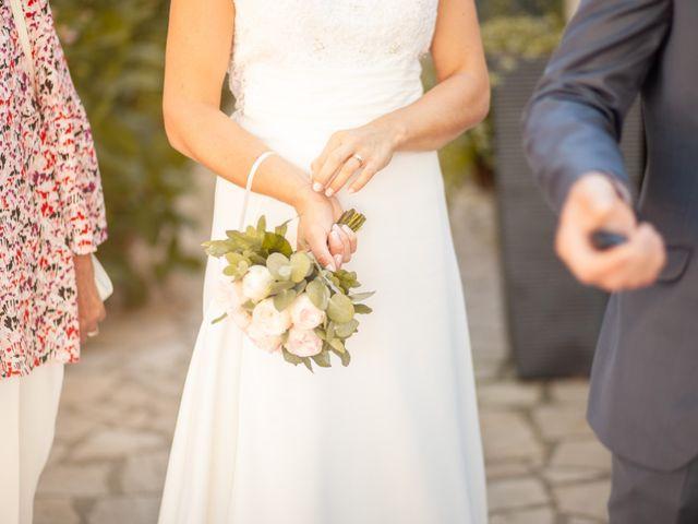 Le mariage de François et Mélanie à Limoges, Haute-Vienne 12