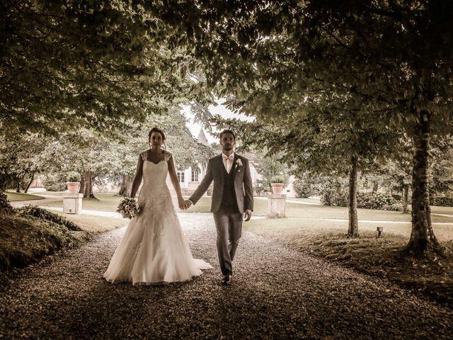 Le mariage de Pauline et Félix