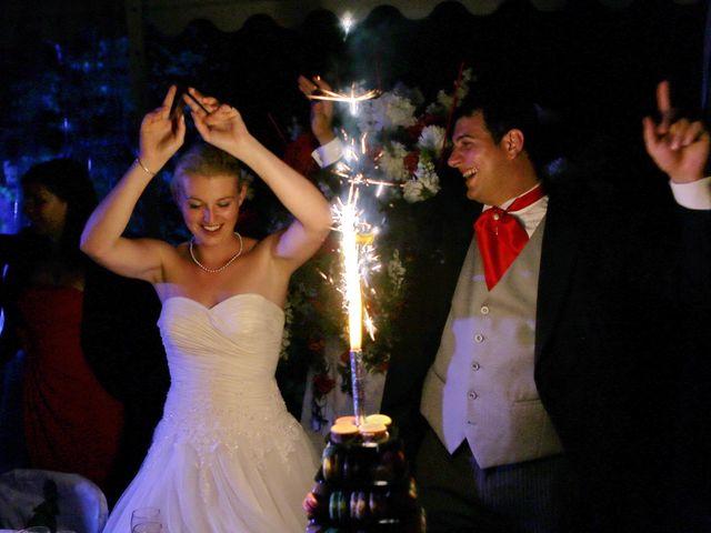 Le mariage de Charles et Viane à Champtocé-sur-Loire, Maine et Loire 2