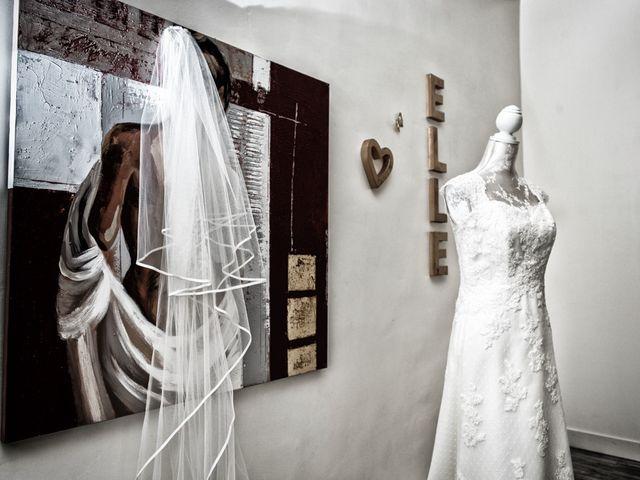 Le mariage de Mathieu et Mathilde à Saint-Romain-de-Colbosc, Seine-Maritime 9