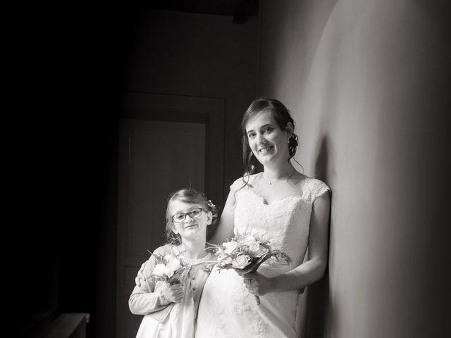 Le mariage de Mathieu et Mathilde à Saint-Romain-de-Colbosc, Seine-Maritime 14