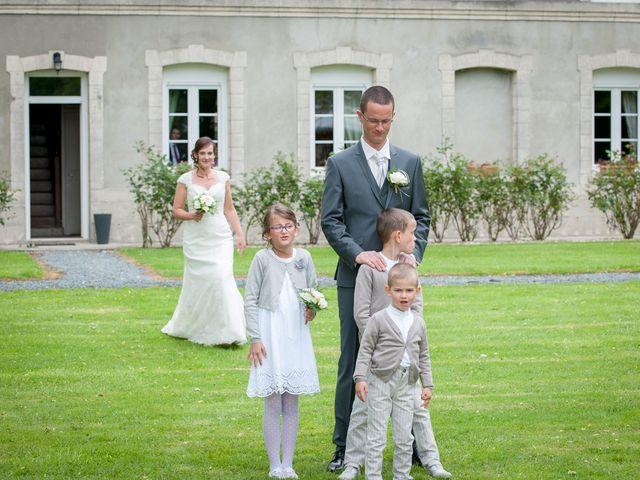 Le mariage de Mathieu et Mathilde à Saint-Romain-de-Colbosc, Seine-Maritime 21