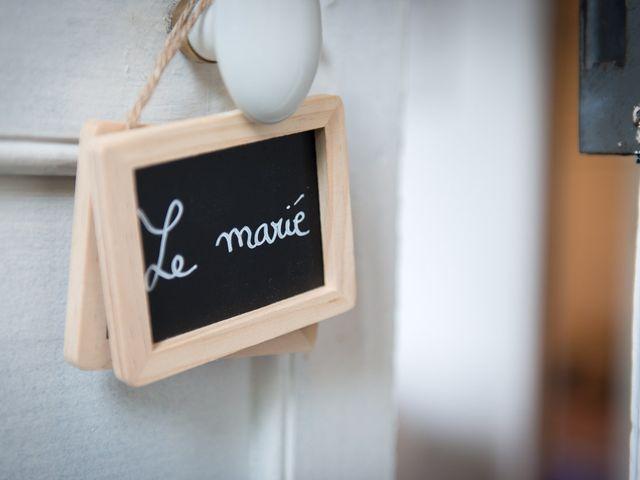 Le mariage de Mathieu et Mathilde à Saint-Romain-de-Colbosc, Seine-Maritime 25