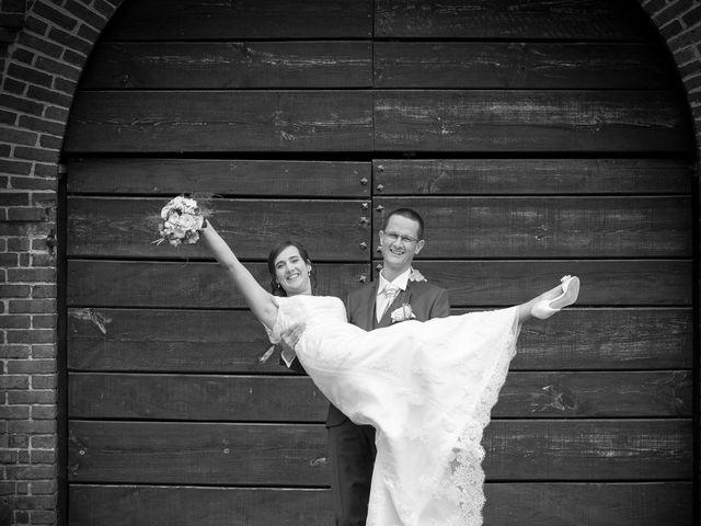 Le mariage de Mathieu et Mathilde à Saint-Romain-de-Colbosc, Seine-Maritime 29