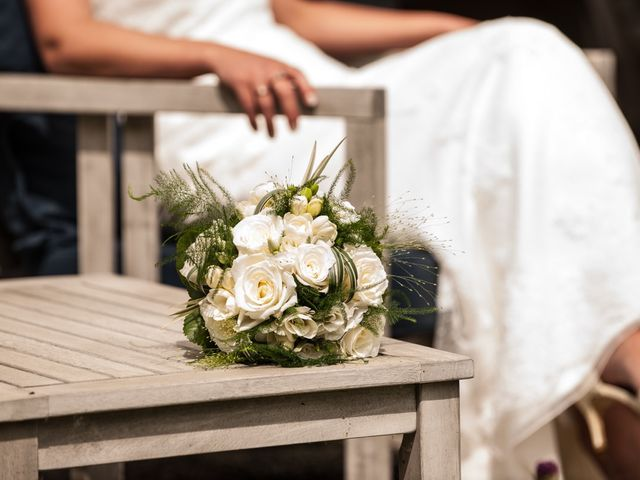 Le mariage de Mathieu et Mathilde à Saint-Romain-de-Colbosc, Seine-Maritime 30