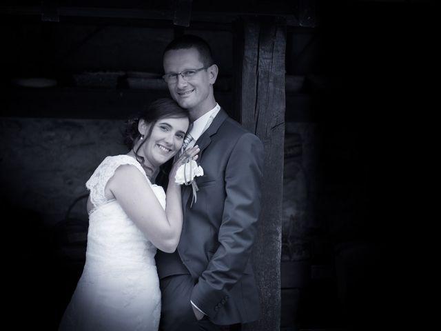Le mariage de Mathieu et Mathilde à Saint-Romain-de-Colbosc, Seine-Maritime 35