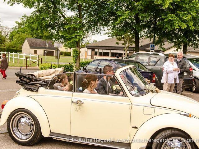 Le mariage de Mathieu et Mathilde à Saint-Romain-de-Colbosc, Seine-Maritime 36