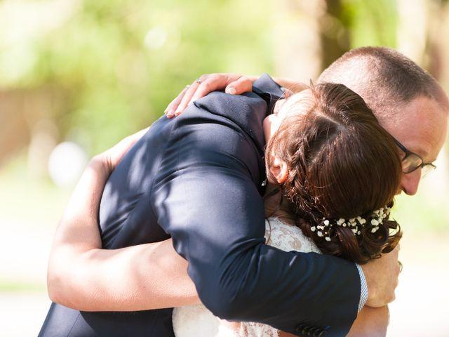 Le mariage de Mathieu et Mathilde à Saint-Romain-de-Colbosc, Seine-Maritime 49