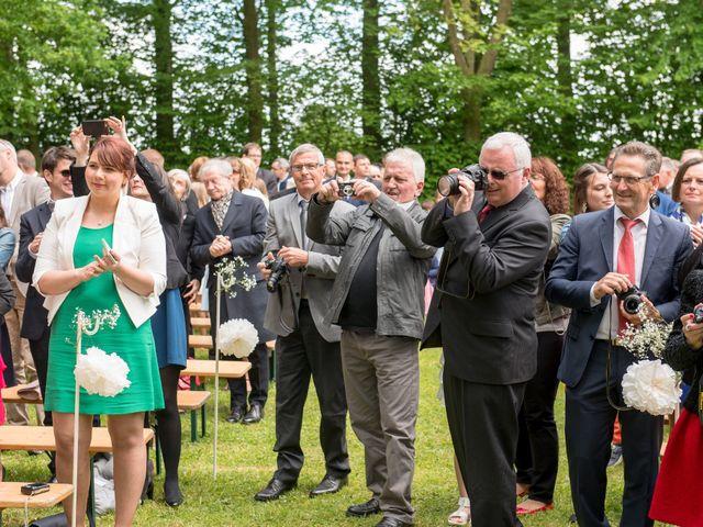 Le mariage de Mathieu et Mathilde à Saint-Romain-de-Colbosc, Seine-Maritime 52