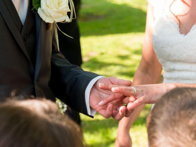 Le mariage de Mathieu et Mathilde à Saint-Romain-de-Colbosc, Seine-Maritime 56