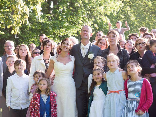 Le mariage de Mathieu et Mathilde à Saint-Romain-de-Colbosc, Seine-Maritime 67