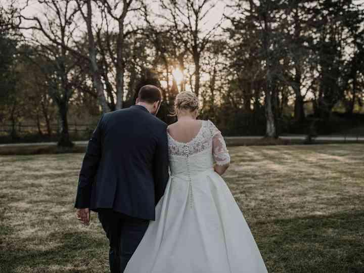 Le mariage de Marie-Laure et Vincent