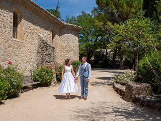 Le mariage de Marie Cécile et Tom 2