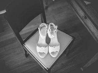 Le mariage de Alexia et Sébastien 2