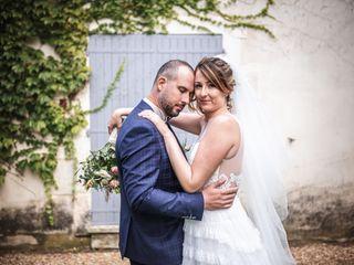 Le mariage de Alexia et Sébastien