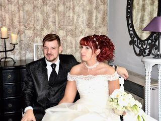 Le mariage de Laurie et Christophe