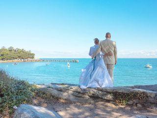 Le mariage de Laetitia et Alexandre 3