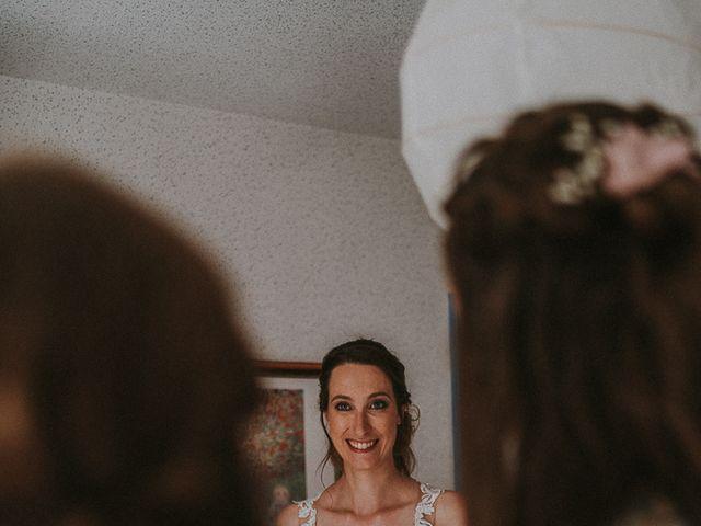 Le mariage de Anthony et Coraline à Choué, Loir-et-Cher 10