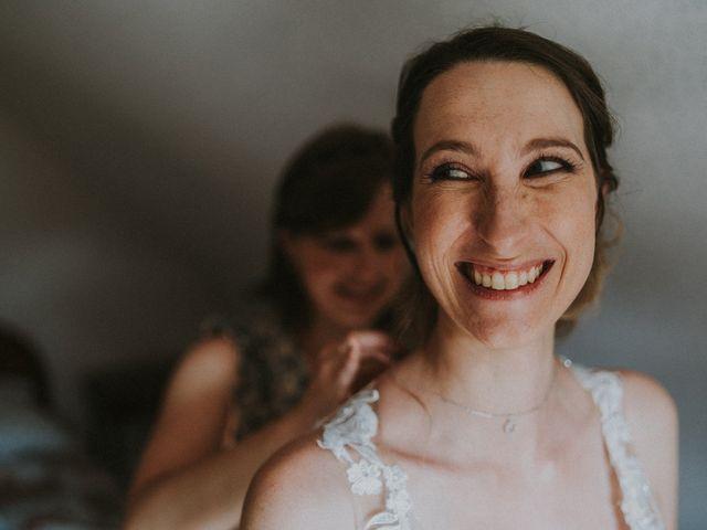 Le mariage de Anthony et Coraline à Choué, Loir-et-Cher 11