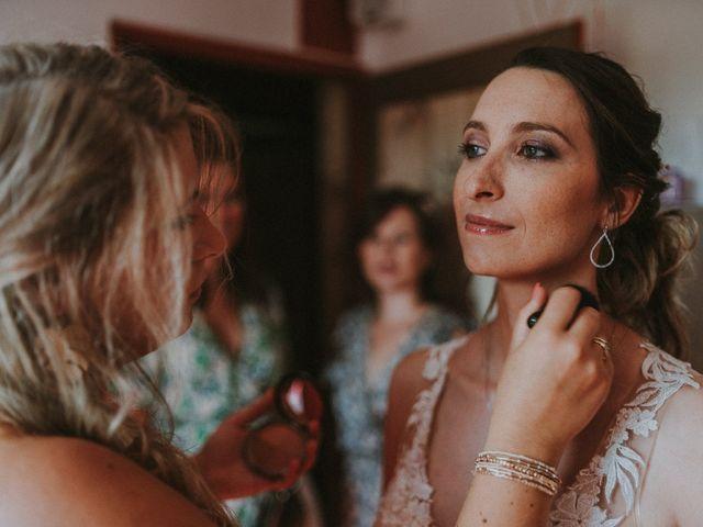 Le mariage de Anthony et Coraline à Choué, Loir-et-Cher 13