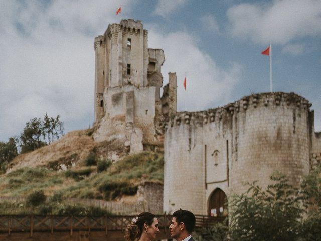 Le mariage de Anthony et Coraline à Choué, Loir-et-Cher 16