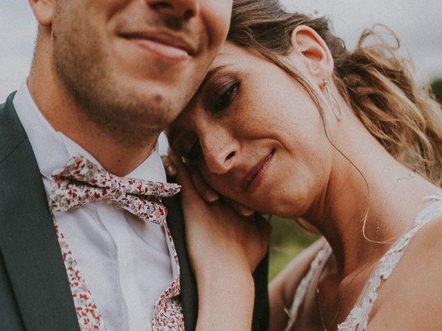 Le mariage de Anthony et Coraline à Choué, Loir-et-Cher 21