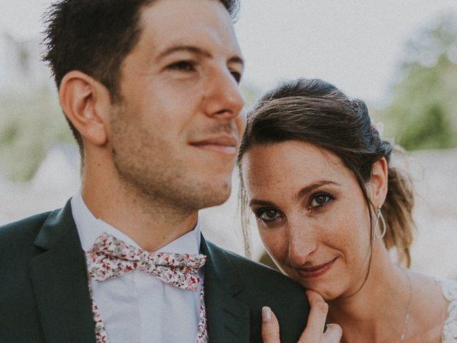 Le mariage de Anthony et Coraline à Choué, Loir-et-Cher 23