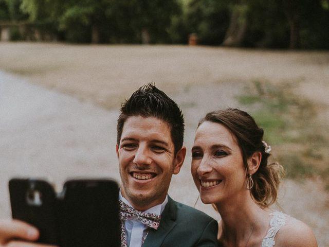 Le mariage de Anthony et Coraline à Choué, Loir-et-Cher 24