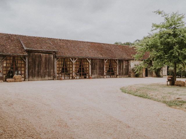 Le mariage de Anthony et Coraline à Choué, Loir-et-Cher 27