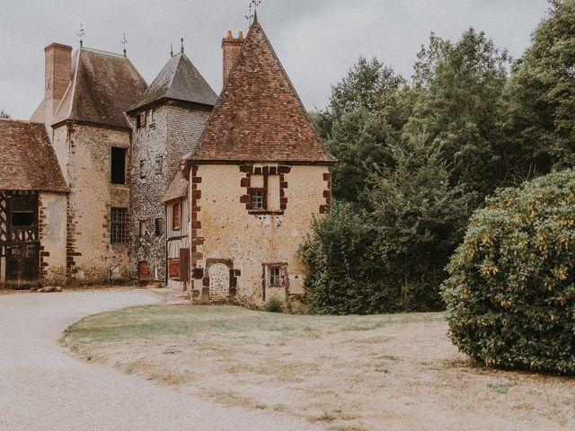 Le mariage de Anthony et Coraline à Choué, Loir-et-Cher 29
