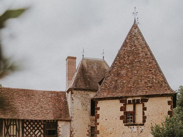 Le mariage de Anthony et Coraline à Choué, Loir-et-Cher 30