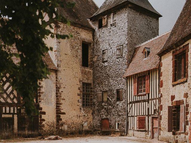 Le mariage de Anthony et Coraline à Choué, Loir-et-Cher 32