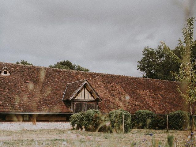 Le mariage de Anthony et Coraline à Choué, Loir-et-Cher 33