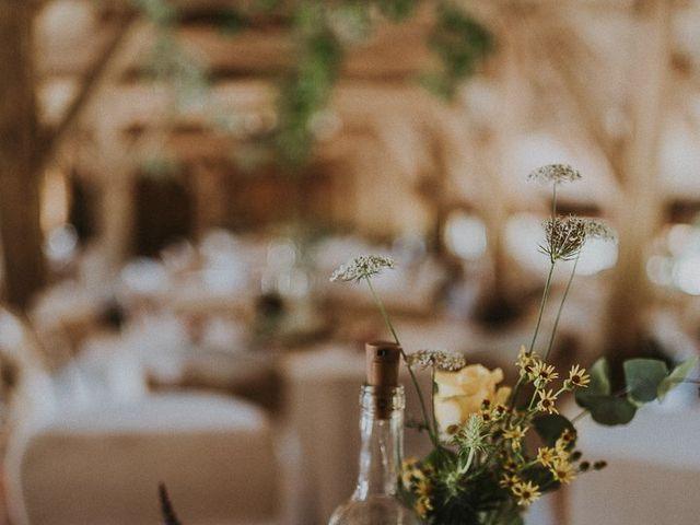Le mariage de Anthony et Coraline à Choué, Loir-et-Cher 36