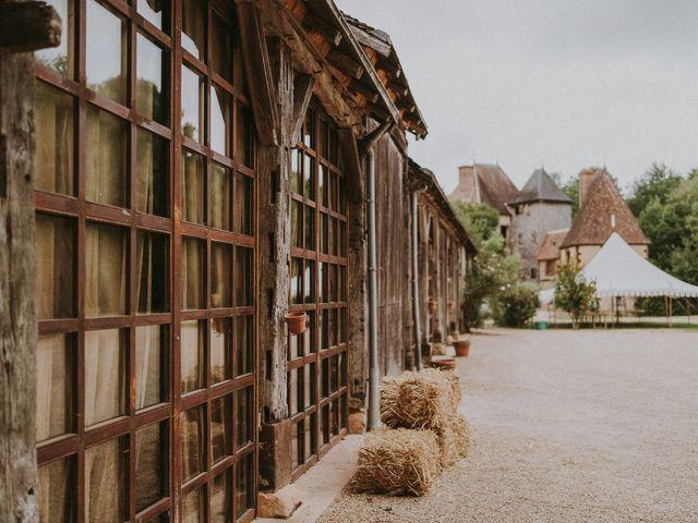 Le mariage de Anthony et Coraline à Choué, Loir-et-Cher 38