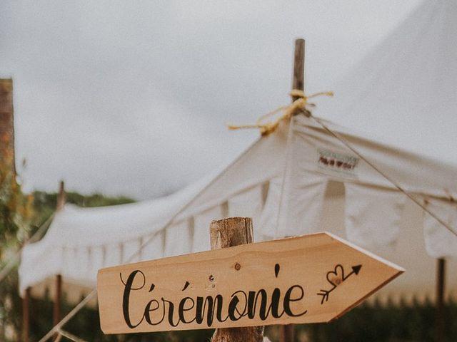 Le mariage de Anthony et Coraline à Choué, Loir-et-Cher 39