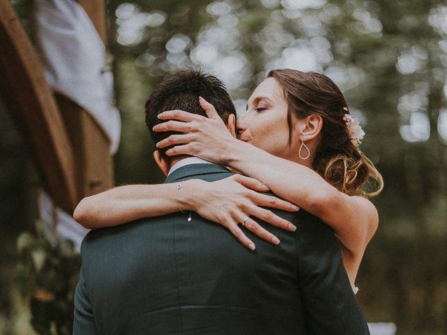 Le mariage de Anthony et Coraline à Choué, Loir-et-Cher 41