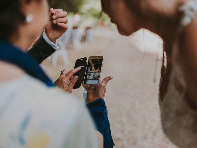 Le mariage de Anthony et Coraline à Choué, Loir-et-Cher 45