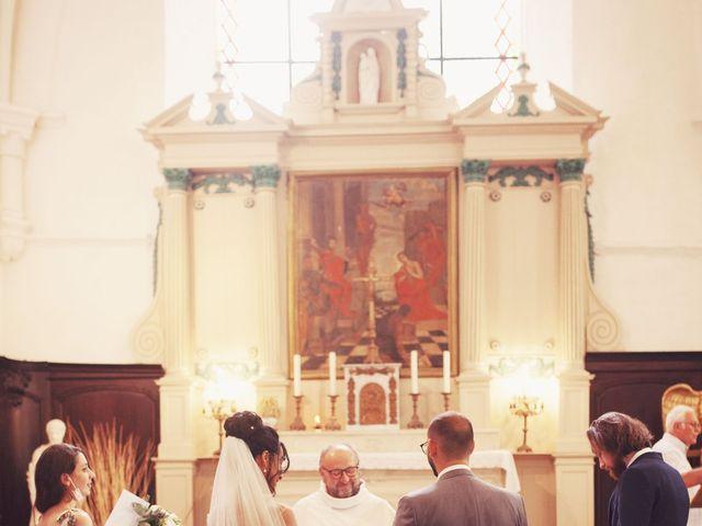 Le mariage de Adrien et Angela à Brières-les-Scellés, Essonne 7