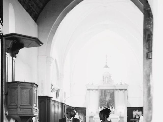 Le mariage de Adrien et Angela à Brières-les-Scellés, Essonne 9