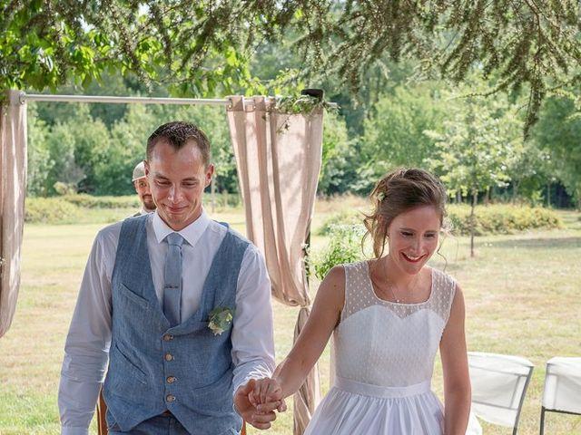 Le mariage de Tom et Marie Cécile à Sainte-Cécile-les-Vignes, Vaucluse 98