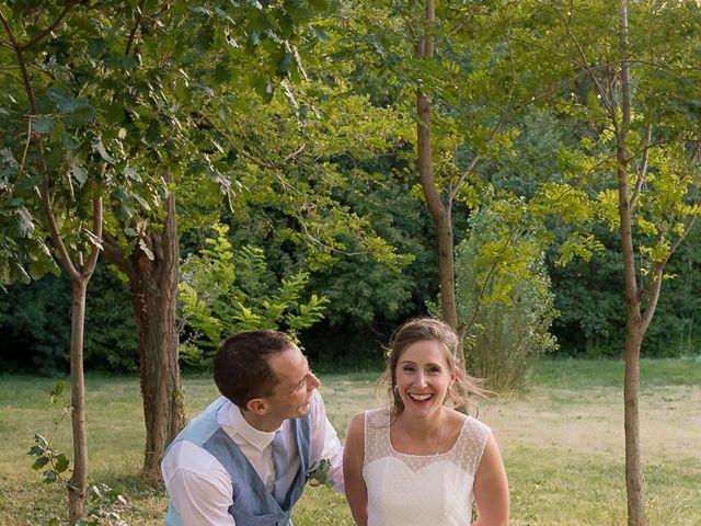 Le mariage de Tom et Marie Cécile à Sainte-Cécile-les-Vignes, Vaucluse 144