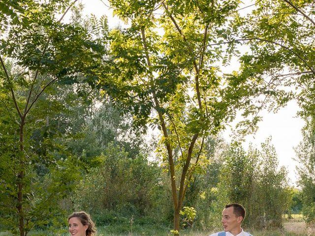 Le mariage de Tom et Marie Cécile à Sainte-Cécile-les-Vignes, Vaucluse 147