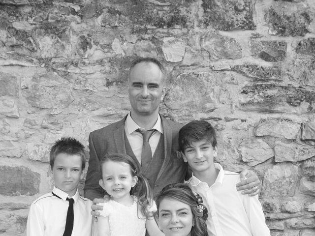 Le mariage de Sébastien et Mélanie à Uchaud, Gard 26