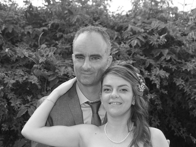 Le mariage de Sébastien et Mélanie à Uchaud, Gard 31