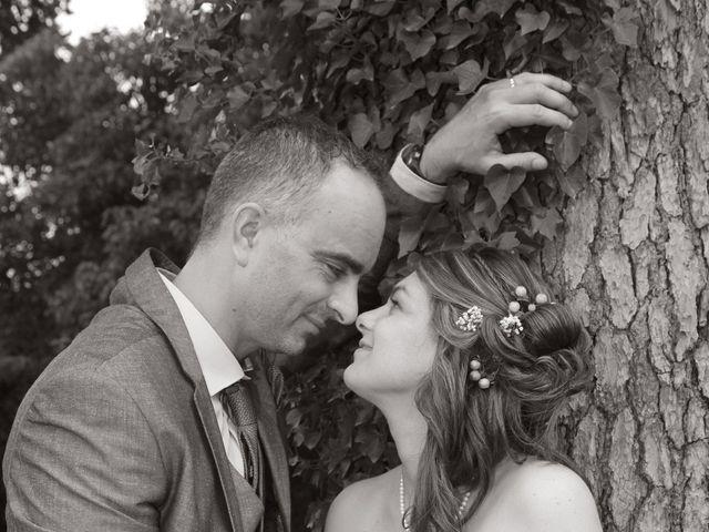 Le mariage de Sébastien et Mélanie à Uchaud, Gard 33