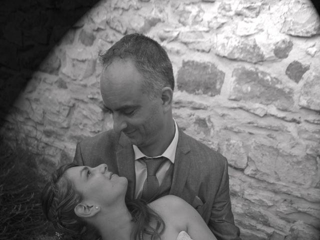 Le mariage de Sébastien et Mélanie à Uchaud, Gard 37